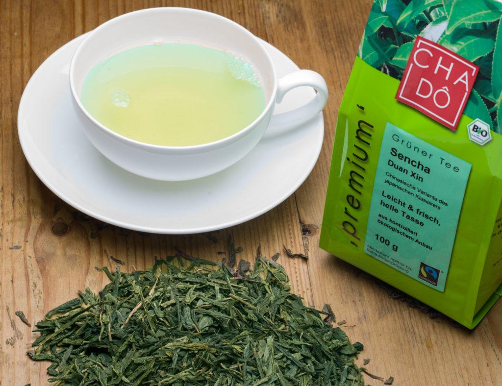 Premium Sencha Tee