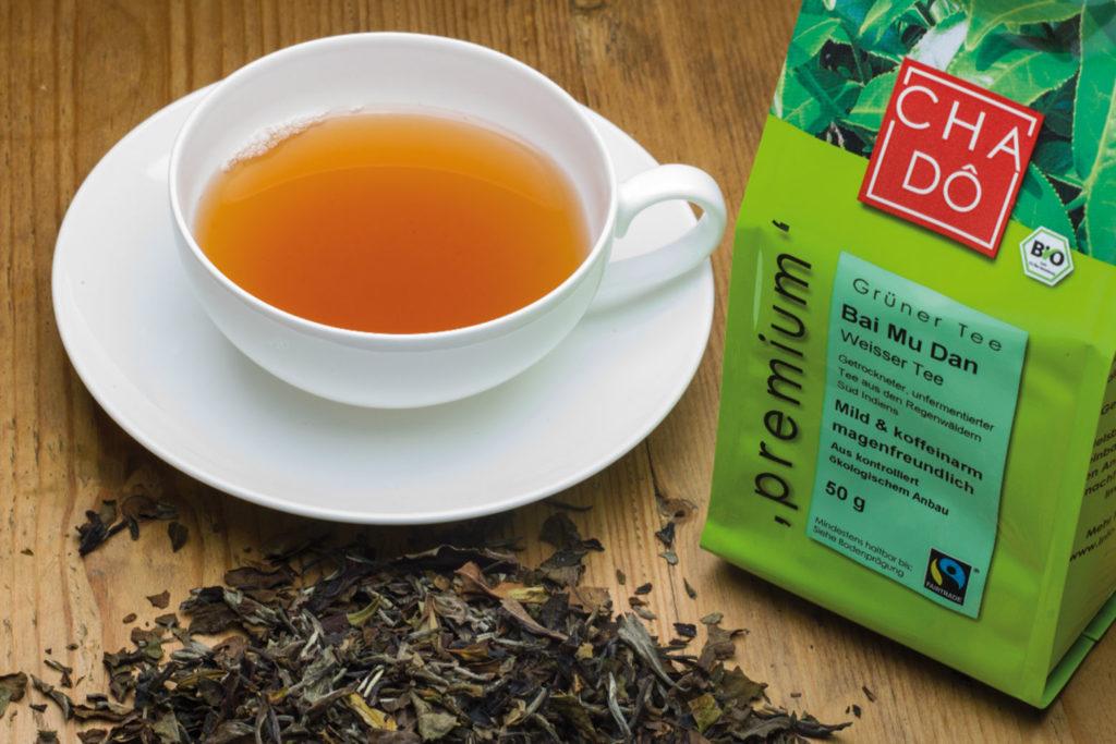 Premium Bai Mu Dan Tee