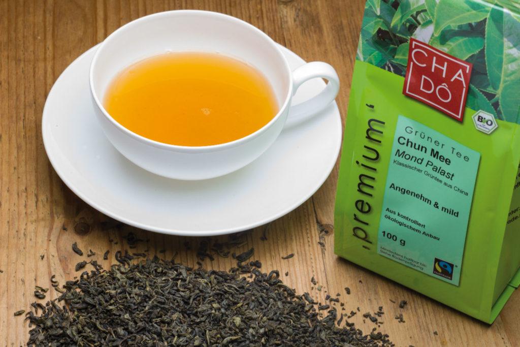 Premium Chun Mee Tee