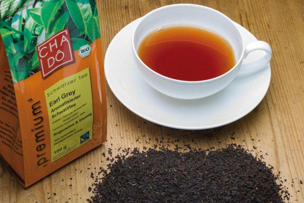 Premium Earl Grey Tee
