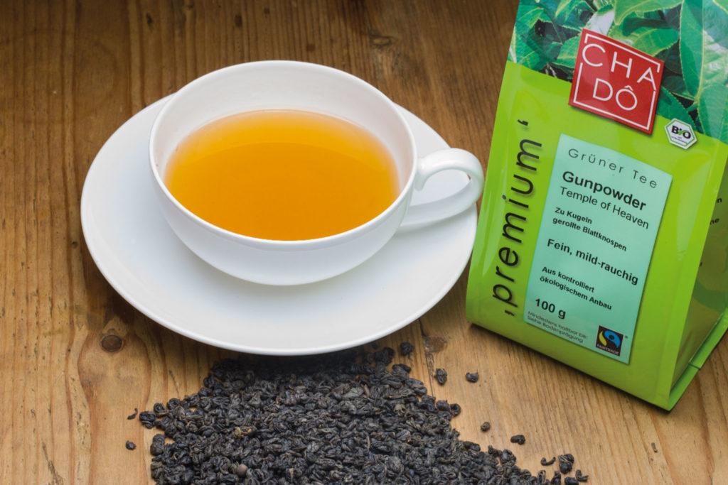 Premium Gunpowder Tee