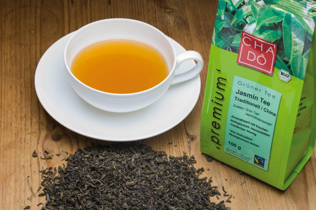 Premium Jasmin Tee